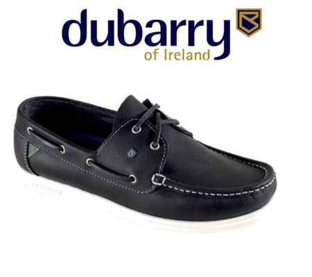 Dubarry Admiral - Navy