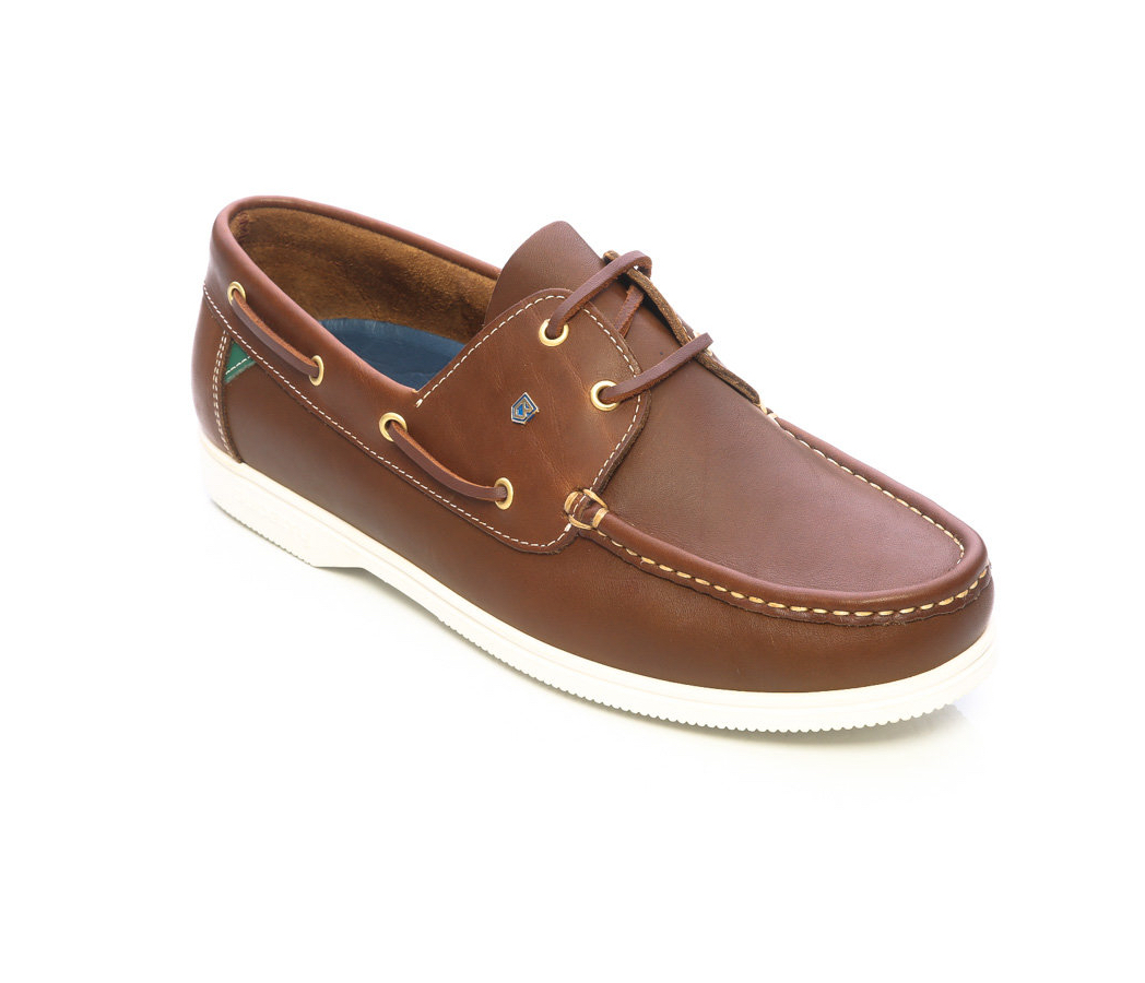 Dubarry Admiral - Sailing Shoes in Men's and Women's sizes.