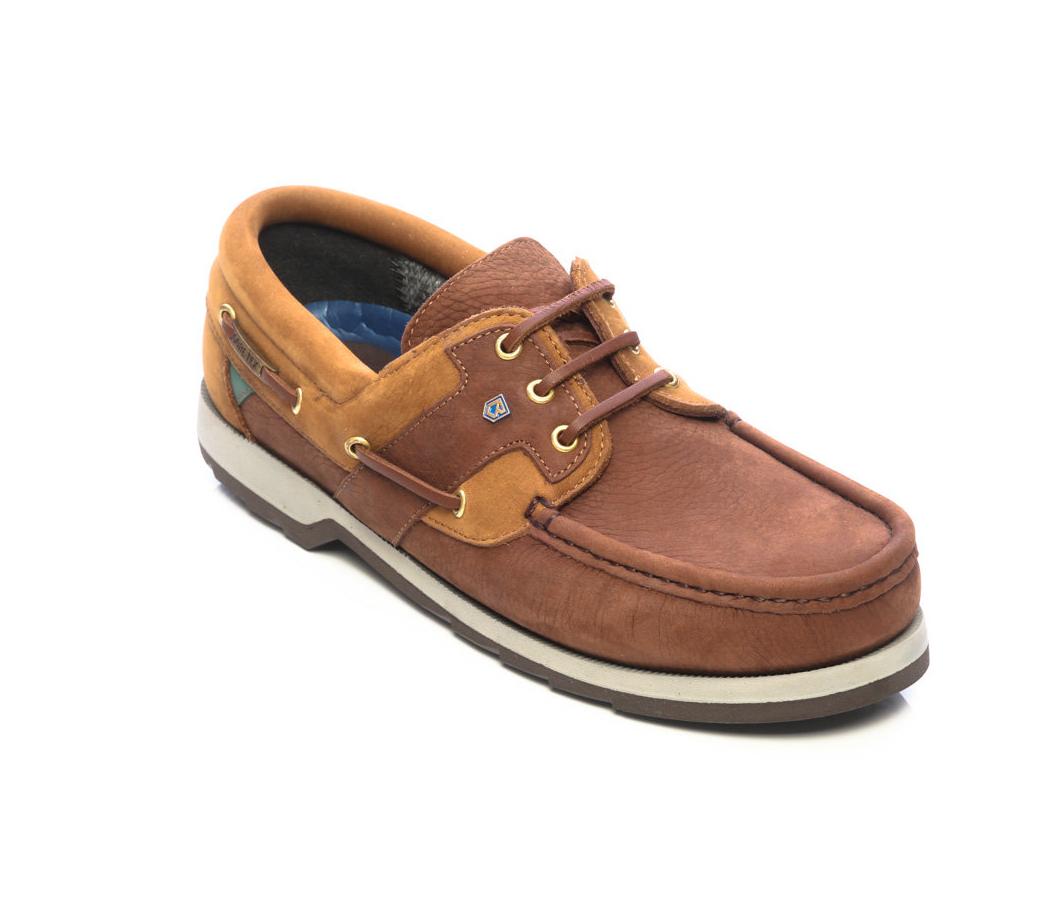 Dubarry Clipper Waterproof Gore Tex Deck Shoe