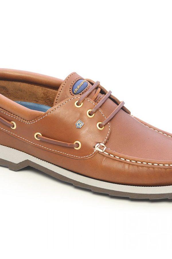 Dubarry Commander Deck Shoe