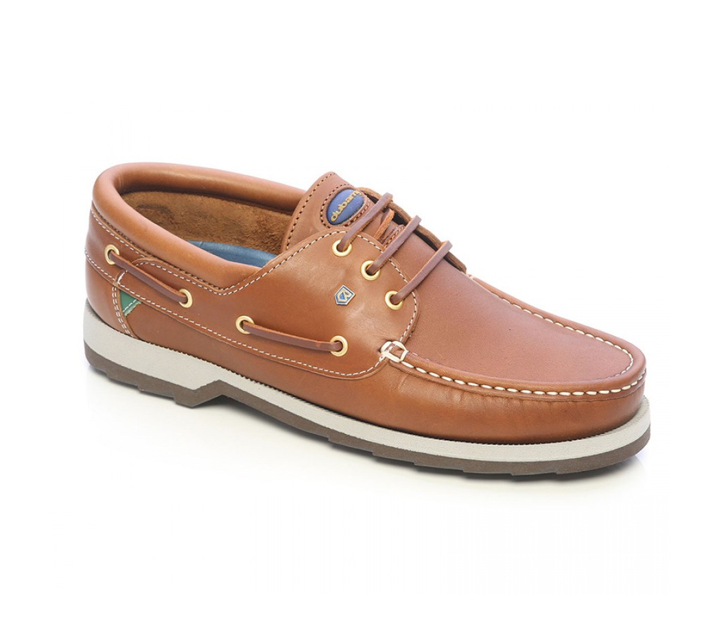 Dubarry Commander Deck Shoe