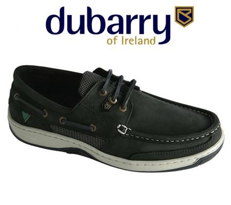 Dubarry Regatta - Navy