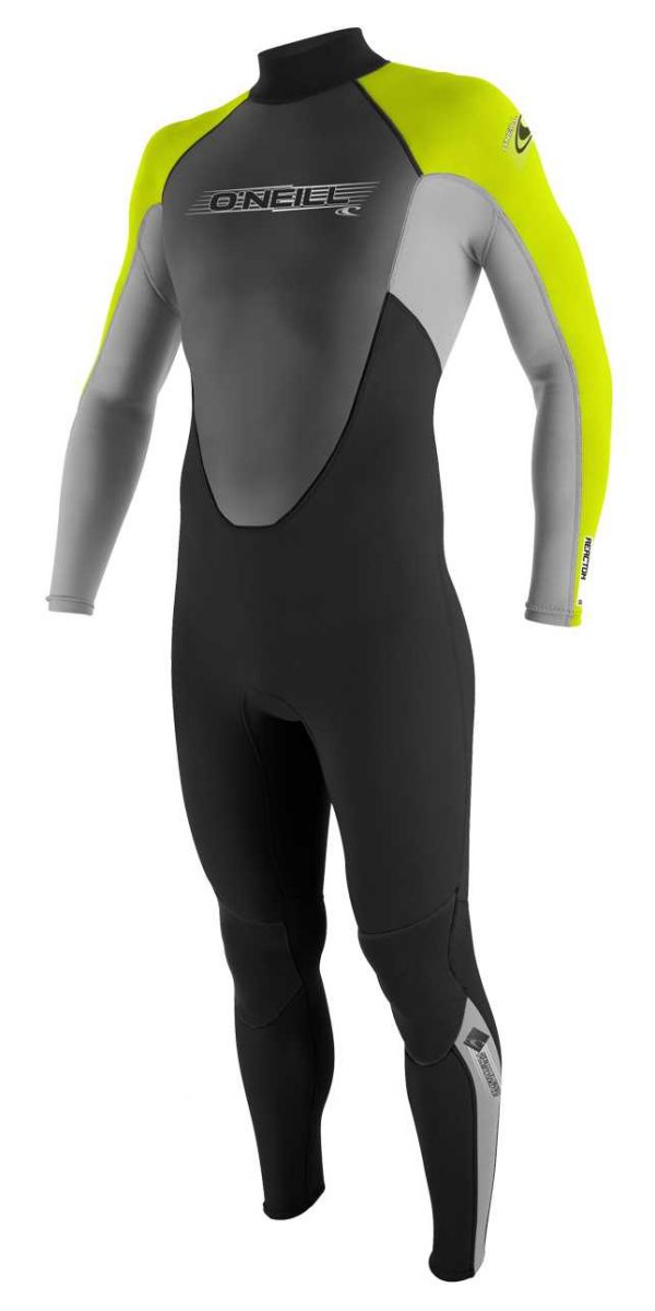 Reactor 3/2 Full Wetsuit Youth