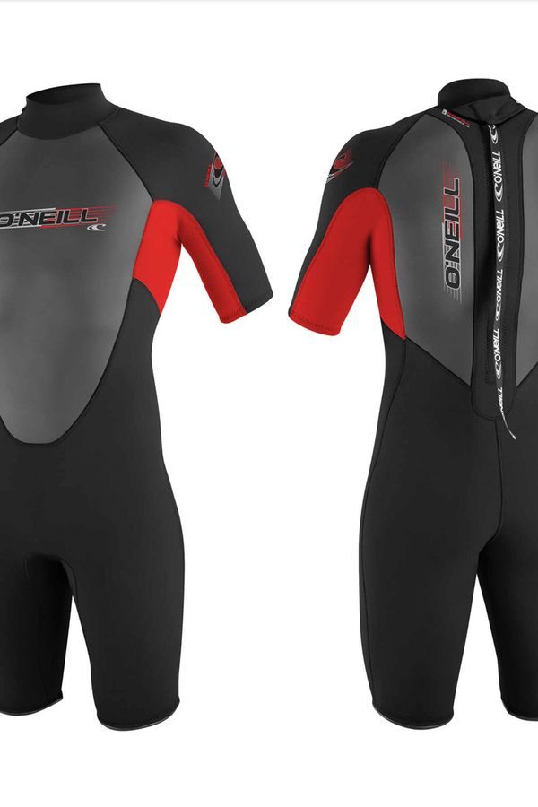 Reactor Spring Wetsuit Youth - Shorty Wetsuit