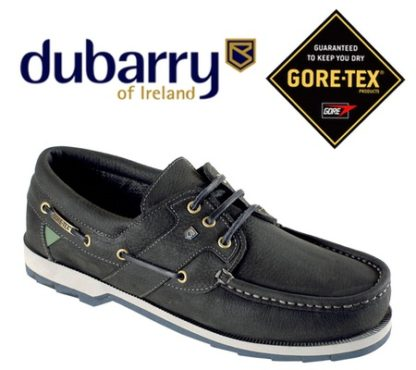 Dubarry Clipper GTX - Navy
