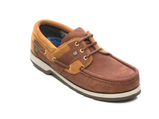 Dubarry Clipper Waterproof Gore Tex Deck Shoe