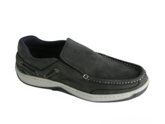 Dubarry Yacht - Slip On Deck Shoes