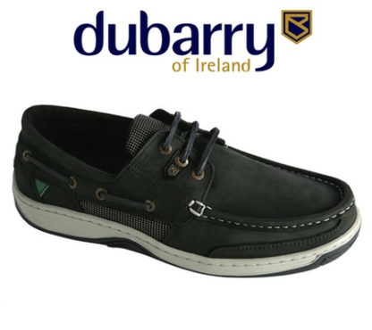 Dubarry Regatta - Navy