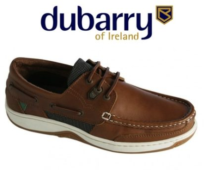 Dubarry Regatta - Tan