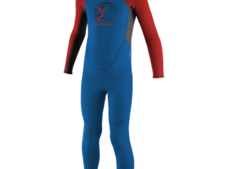 Children's and Toddler Wetsuits